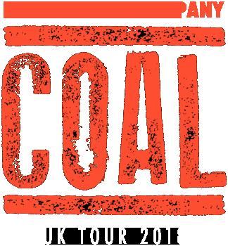 COAL – UK Tour 2018 - Gary Clarke Company