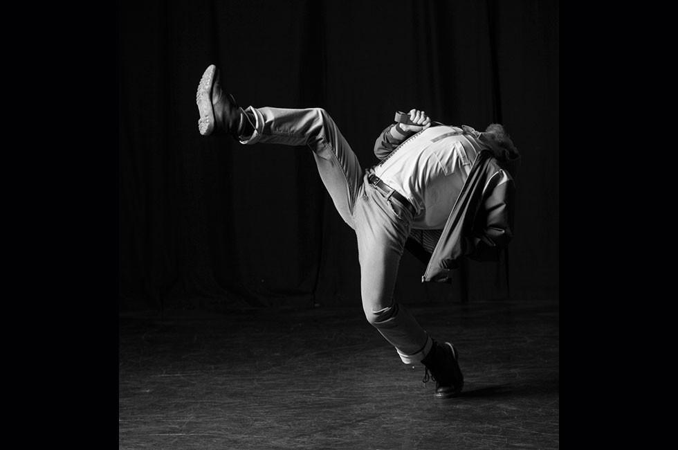 Gary Clarke Company COAL - Photo by Joe Armitage