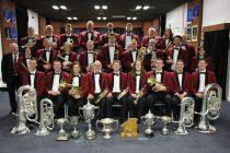 Whitburn Band