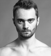 Nicolas Vendange