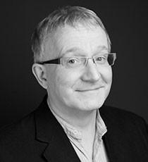 Steve Nallon