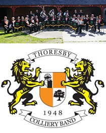 Thoresby Colliery Band