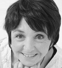 Carol Woodford