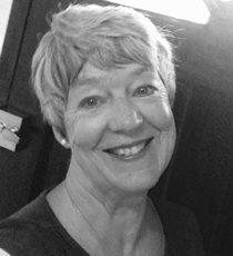 Hazel McGregor
