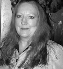 Patricia Kneale-Buxton