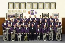 The Brighouse & Rastrick Band