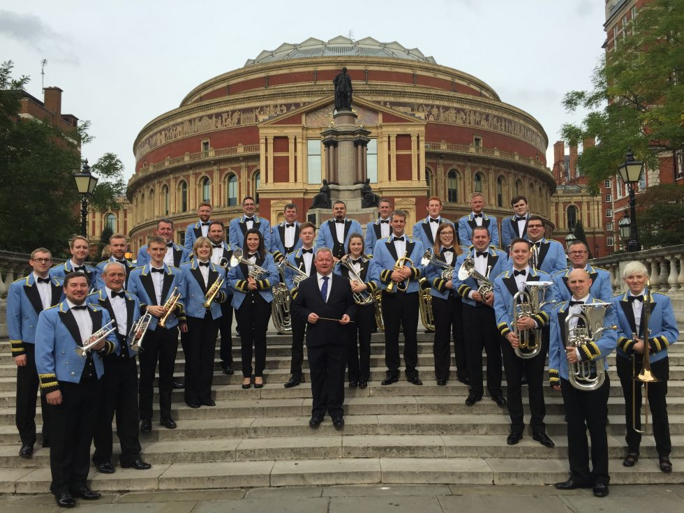 The Fairey Band