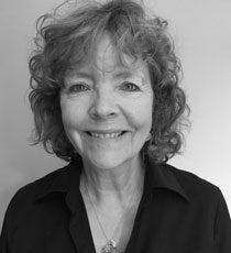 Suzanne Barlow